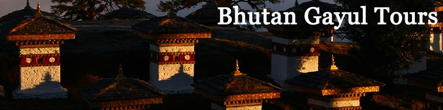 Bhutan Gayul Tours » Culture and Religion
